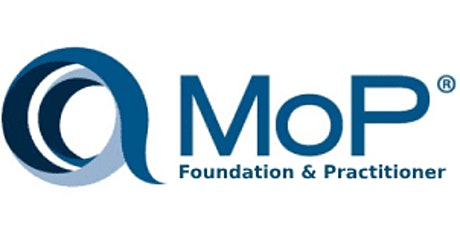 Management Of Portfolios-Foundation-Practitioner 3Day Virtual - Wellington tickets
