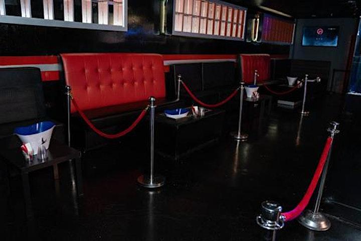 Finally Fridays At Pryme Bar image
