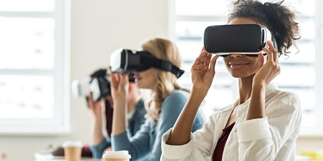 Be an Inventor in Virtual Reality @ Liverpool City Library tickets