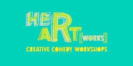Heart Works: ANGE LAVOIPIERRE presents Being Your Own Producer tickets