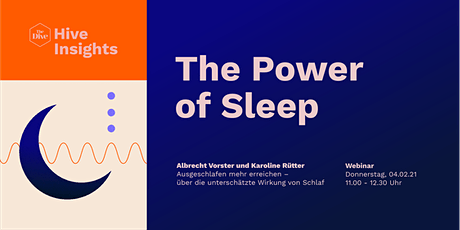 Hive Insights: The Power of Sleep Tickets