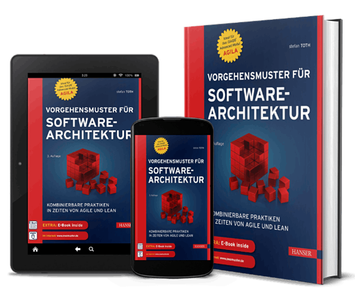 AGILA - Agile Softwarearchitektur (iSAQB® CPSA-Advanced) - Termingarantie!: Bild
