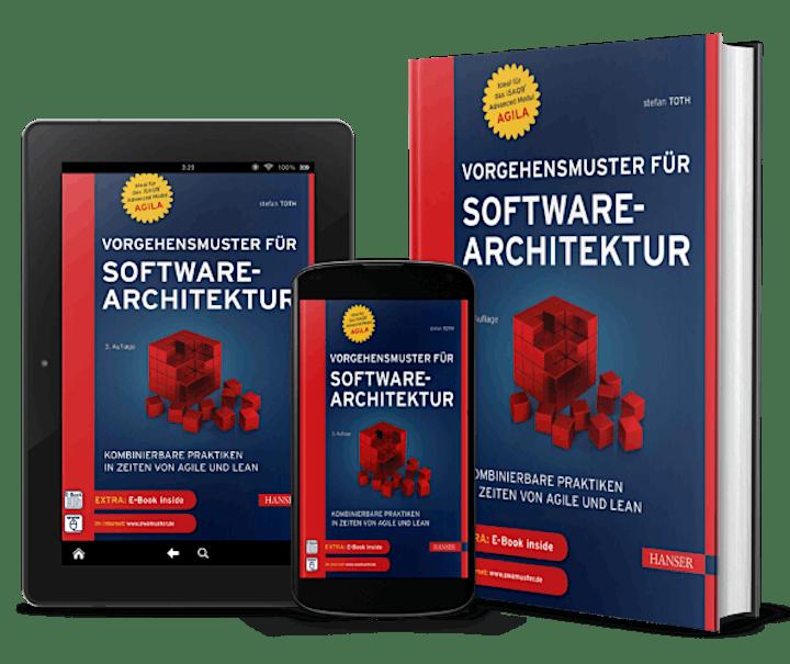 AGILA - Agile Software Architecture (iSAQB CPSA-A) English - Vienna: Bild