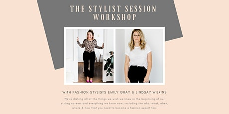 The Stylist Session Workshop tickets