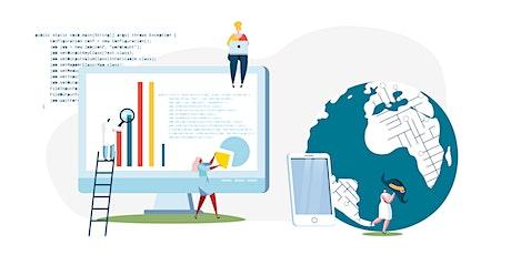Webinaire Programme 'Data Science Starter Program' tickets