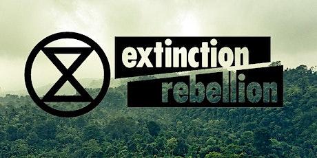 Atelier écologie décoloniale tickets