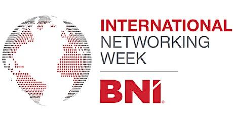 BNI International Social Event hosted by BNI Sussex & BNI GTA Plus tickets