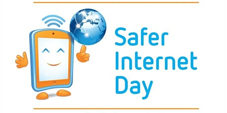 Together for a Safer Internet and a Safer World biglietti