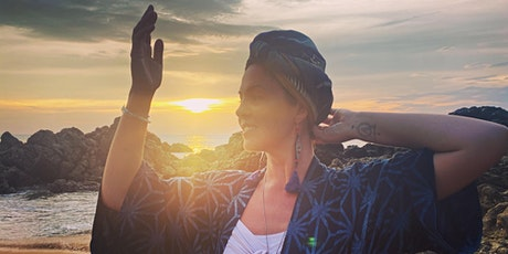 Love Yourself UP! Weekend Home Yoga Retreat. Let Your Inner Radiance Shine! tickets