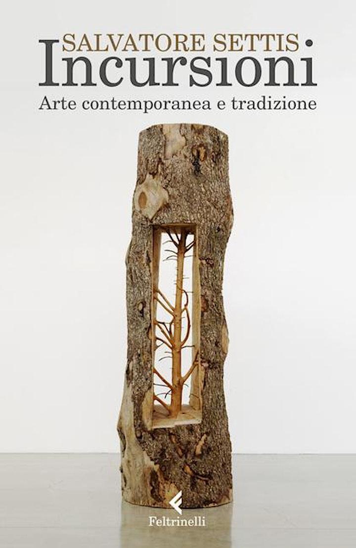Incursioni. Arte contemporanea e tradizione di Sal image