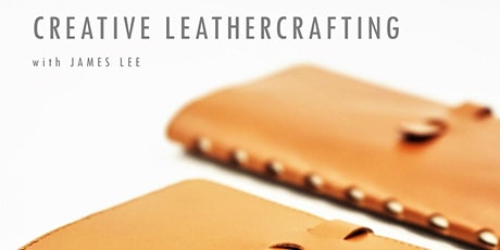 Creative Leathercrafting tickets