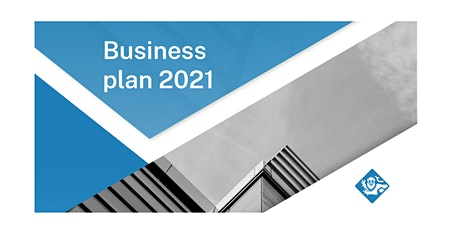 2021 business plan launch event tickets