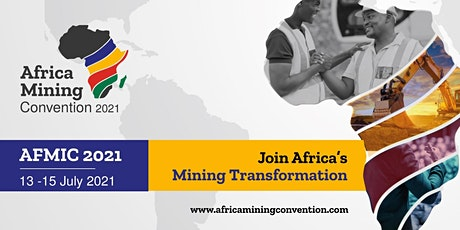 Africa Mining Convention tickets