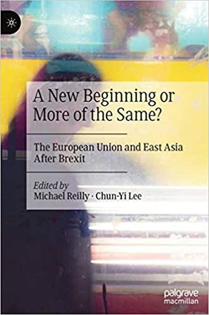 Book Launch :The European Union and and East Asia after Brexit image