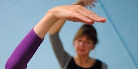 Stretch and Flex, chair-based yoga  session - with Anne Bond tickets