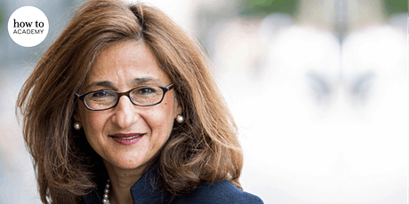How To Solve the 21st Century's Greatest Challenges | Minouche Shafik tickets