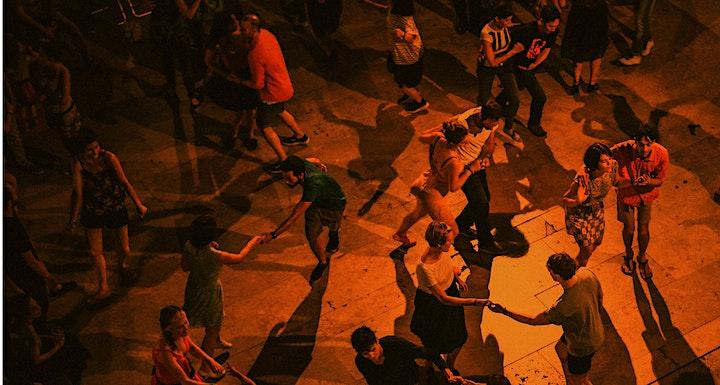 Bachata and Salsa Classes  + Social Dancing image