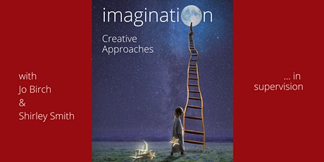 Creative Approaches for Supervisors: Working with Image Cards tickets