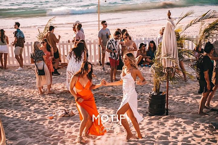 Motif Open Air //  Beach Party image