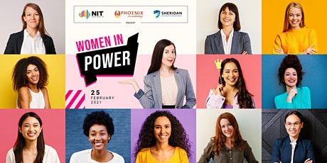 Women In Power – Empowering and Leadership tickets
