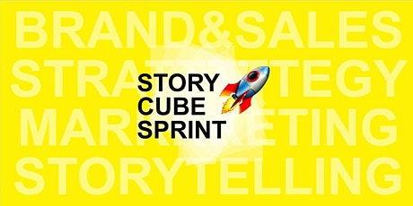 Info Session: Story Cube Sprint for Creative Agencies + Q&A Webinar tickets