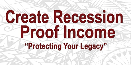 Protecting Your Legacy tickets