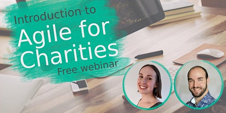 Introduction to Agile for Charities tickets