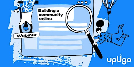 Building a Community Online tickets