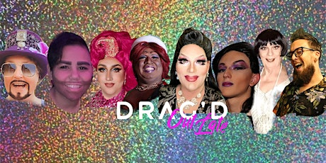 Drag'd Out Late tickets