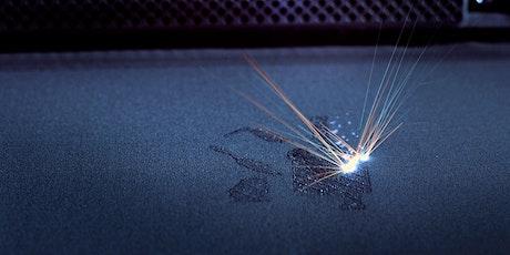 Additive Manufacturing: il nuovo training lab di Kilometro Rosso biglietti