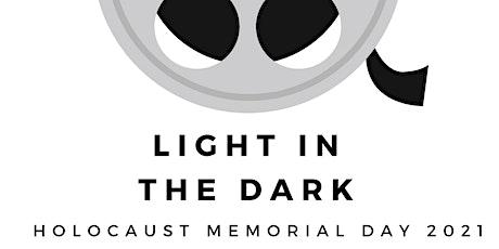 Light in the Dark tickets