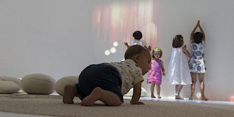 Parliamo di bimbi - Manovre salvavita pediatriche e sonno sicuro ONLINE biglietti