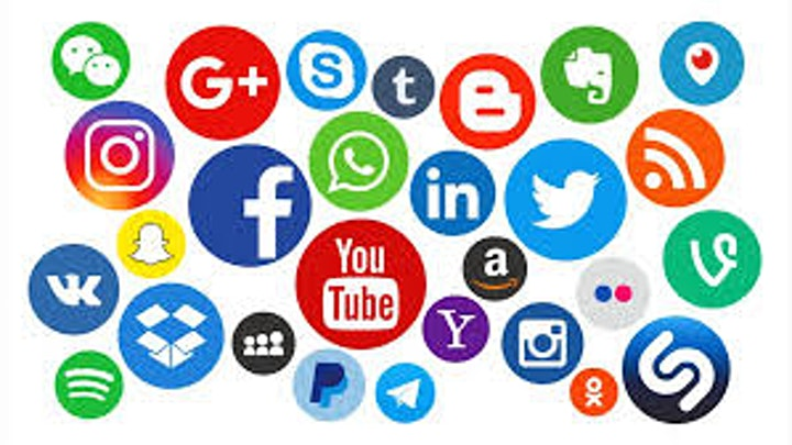 LCSP Training: Social Media workshop - delivered by Social Switch project image
