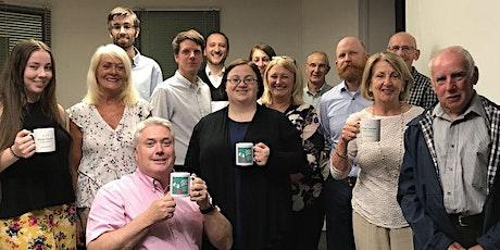 BTA – Glasgow & West of Scotland Tinnitus Support Group (27/04/2021) tickets
