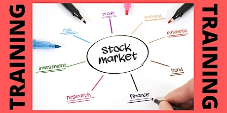 Beginner's Guide to Dealing in Stocks and Shares tickets