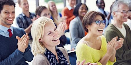 Emotional Intelligence: Brain-Based Relationship Management (Part 4) tickets