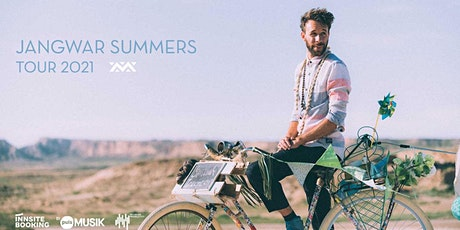 Impala Ray | »Jangwar Summers« Tour 2021 Tickets