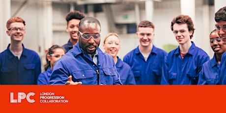 Building a more diverse workforce through apprenticeships tickets