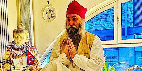 Sadhana Especial Jayanti Guru Govind Singh con Maestro Kartar entradas