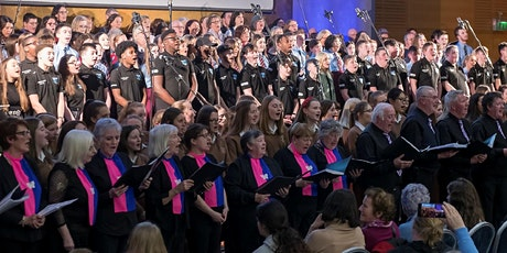 Choirs for Cancer 2021 tickets
