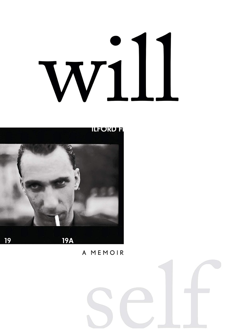 Will Self Meets David Nutt | On Drugs and Addiction image