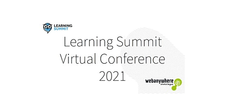 Learning Summit Virtual Conference 2021 tickets