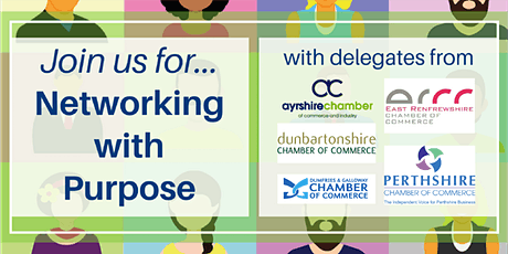 Cross-Chamber Networking With Purpose Session tickets