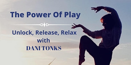 The Power of Play tickets