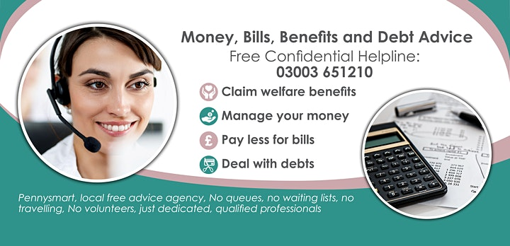 Helping Your Clients to Access Money Advice Services image