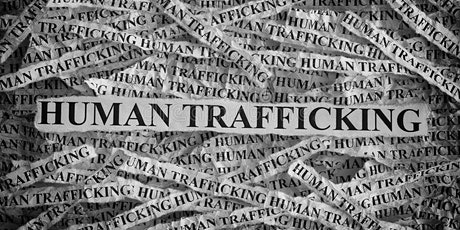 Human Trafficking in Healthcare tickets