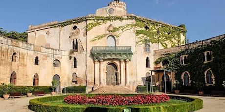 Visita guiada al Laberinto de Horta (Barcelona) entradas