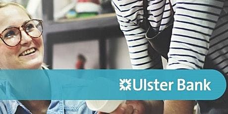 Ulster Bank: Building a Brand - Brands on purpose tickets