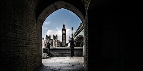 Hidden London tickets
