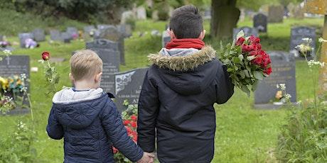 Schools Bereavement Training tickets